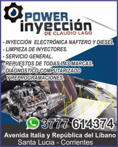 POWER INYECCION ELECTRONICA