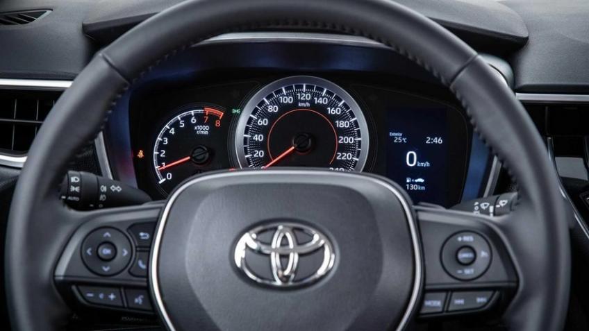 Toyota Argentina advierte sobre de falsas promociones y concursos.
