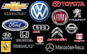 marcas-vehículos